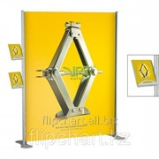 Модульная выставочная система Гарант 11-170 фото