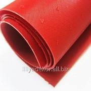 Профилактика листовая SVIG DIAMANTINO FINE EXPORT 630*730*1,2 мм красная фото