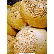 Полуфабрикаты хлебобулочные фото