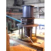 Определение предела огнестойкости элементов вентиляционных систем фото