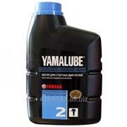 Масло Yamalube 2T фото
