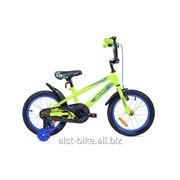 Велосипед детский Pluto 16 фото