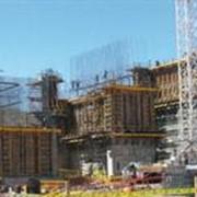 Материалы строительные, строительные материалы, Стройматериалы, Опалубка, Леса и конструкции для ремонтно-строительных работ, Строительная техника, Стеновая опалубка ORMA фото