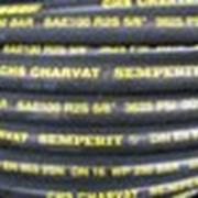 Шланги для тосола и антифриза SEMPERIT фото