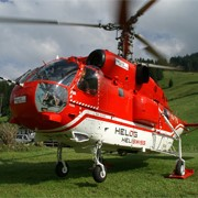 Вертолеты медицинские. Вертолеты спасательные фото