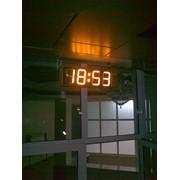 Часы высокоточные электронные спутниковые фото