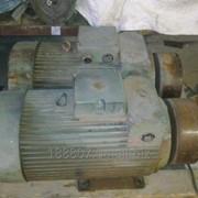 Электродвигатель крановый SМH 200-8 22 кВт/700 об. фото