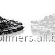 Вторичный гранулированный ударопрочный полистирол фото