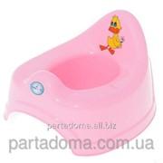 Музыкальный горшок Tega музыка po-019 balbinka розовый фото
