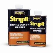 Средство для снятия верхнего слоя краски и лака New Generation Strypit 611 фото