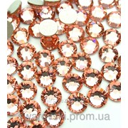 Стразы Swarovski Rose Peach. Размер ss16 (4mm) фото