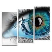 Картина Глаз фото