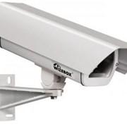 Системы видеонаблюдения. фото