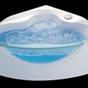 Ванны акриловые гидромассажные ARTEMIS. фото