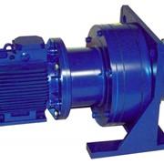 Мотор-редукторы циклоидальные МР фото
