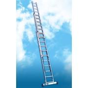 Стремянки, лестницы KRAUSE фото