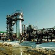 Транспортировка нефти и утилизация газа фото
