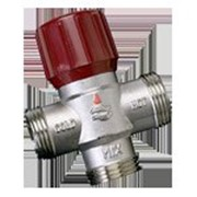 """Watts AM6211C1 Термостатический смесительный клапан 1"""" AQUAMIX фото"""
