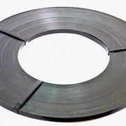 Лента нихромовая Х20Н80 1 х 40 фото