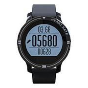 Умные спортивные часы Makibes Aerobic A1 IP67 Sports Smart Watch Black фото