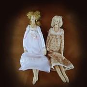 Авторские игрушки фото