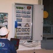 Ремонт и техническое обслуживание лифтов и подъемников фото
