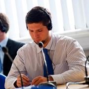 Услуги профессионального перевода и языкового сопровождения фото