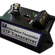 TSt-1U01AT-Активный передатчик видео по витой паре