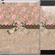 Чехол на iPad 2/3/4 Винтаж 2402c-25 фото