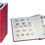 Альбом для марок L 2/8. Производство Leuchtturm фото