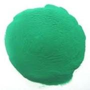 Хлорокись меди, Медь (ІІ) хлористая, двухводная фото