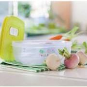 """Контейнеры пластиковые """"Умный холодильник""""(800мл) фото"""