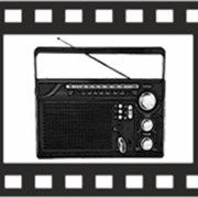 Реклама на радио Курская область. фото