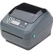 Принтер Zebra GX420d (203 dpi, RS232, USB, LPT, 10/100 Ethernet)~|~GX42-202420-000 фото