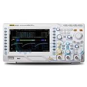 Цифровой осциллограф RIGOL DS2302A (2 канала х 300 МГц) фото