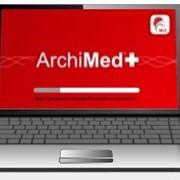 Автоматизация медицины - ArchiMED+. Ведение базы пациентов, учет пациентов, CRM, автоматизация, Контроль финансовых потоков, расчет заработной платы, управление персоналом, электронная очередь фото
