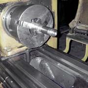 Токарно-винторезный станок 1К625 (D500х1000) фото