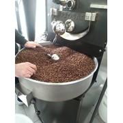 Кофе свежей обжарки фото