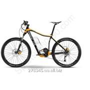 """Велосипед Haibike Xduro SL 26"""" 300Wh фото"""