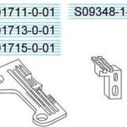 Сменные комплекты для промышленного швейного оборудования фото