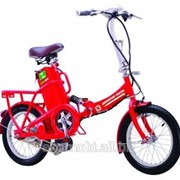 Электровелосипед VR-3 фото