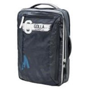"""Рюкзак для ноутбука Golla 16"""" German Backpack Blue (G1272) фото"""