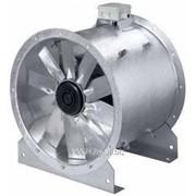 Вентилятор взрывозащищенный SYSTEMAIR AXC-EXосевой фото