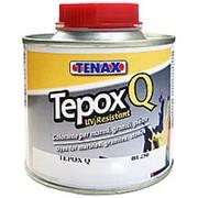 Краситель жидкий TEPOX-Q для эпоксидных смол и пропиток TENAX (Тенакс), Bianco (белый), 0,25 л. фото