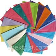 Салфетки Household цветные фото