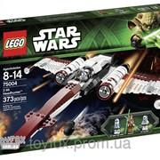 Lego Star Wars Истребитель Z-95 (75004) фото