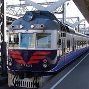 Встреча передач на ж/д вокзале, аэропорту и доставка адресату фото