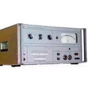 Установка для поверки вольтметров В1-8 фото