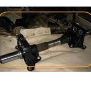 Капитальный ремонт балансирной подвески КамАЗ фото