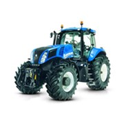 Трактор New Holland T 8.360 / T 8.390 фото